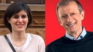 I candidati dei due partiti che andranno al ballottaggio a Torino