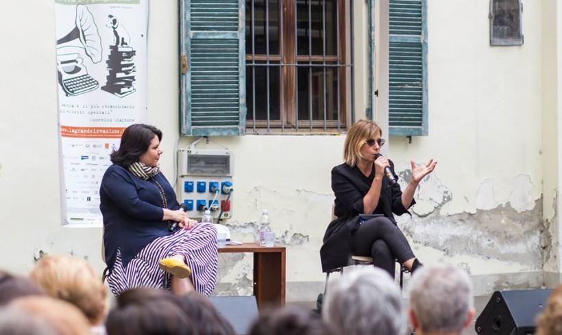 Carriere di lettrici. Michela Murgia, Concita De Gregorio