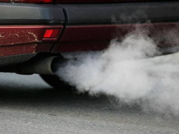 Green-smog