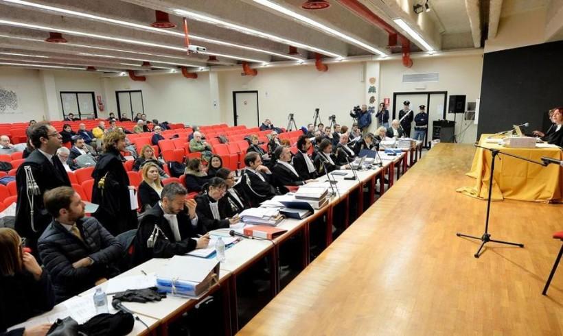 """La cittadinanza eporediese """"grande assente"""" del processo Olivetti"""