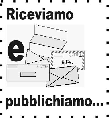 Lettera aperta a Francesco Comotto