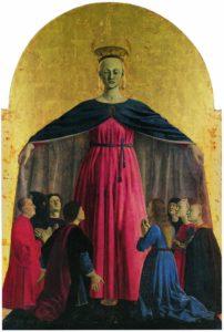 La Madonna della Misericordia