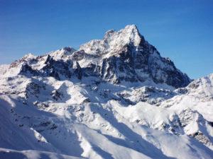 Alpi Piemonte