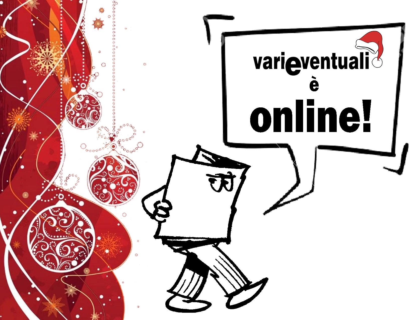 varieventuali è online