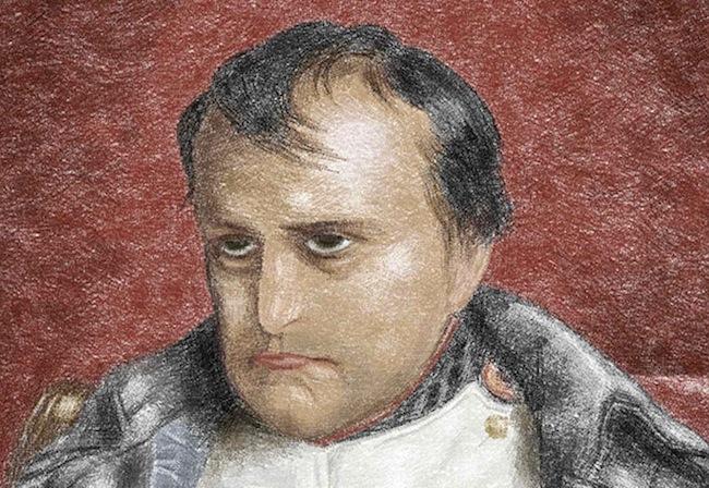 Bonaparte e l'eporediese: atto finale