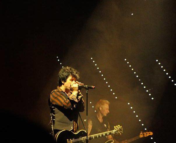 Non è spettacolo. Green Day a Torino