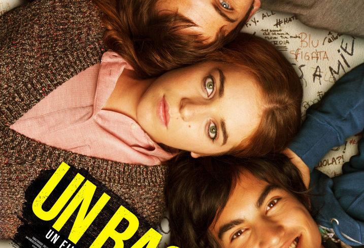 Cineclub Ivrea – Un bacio