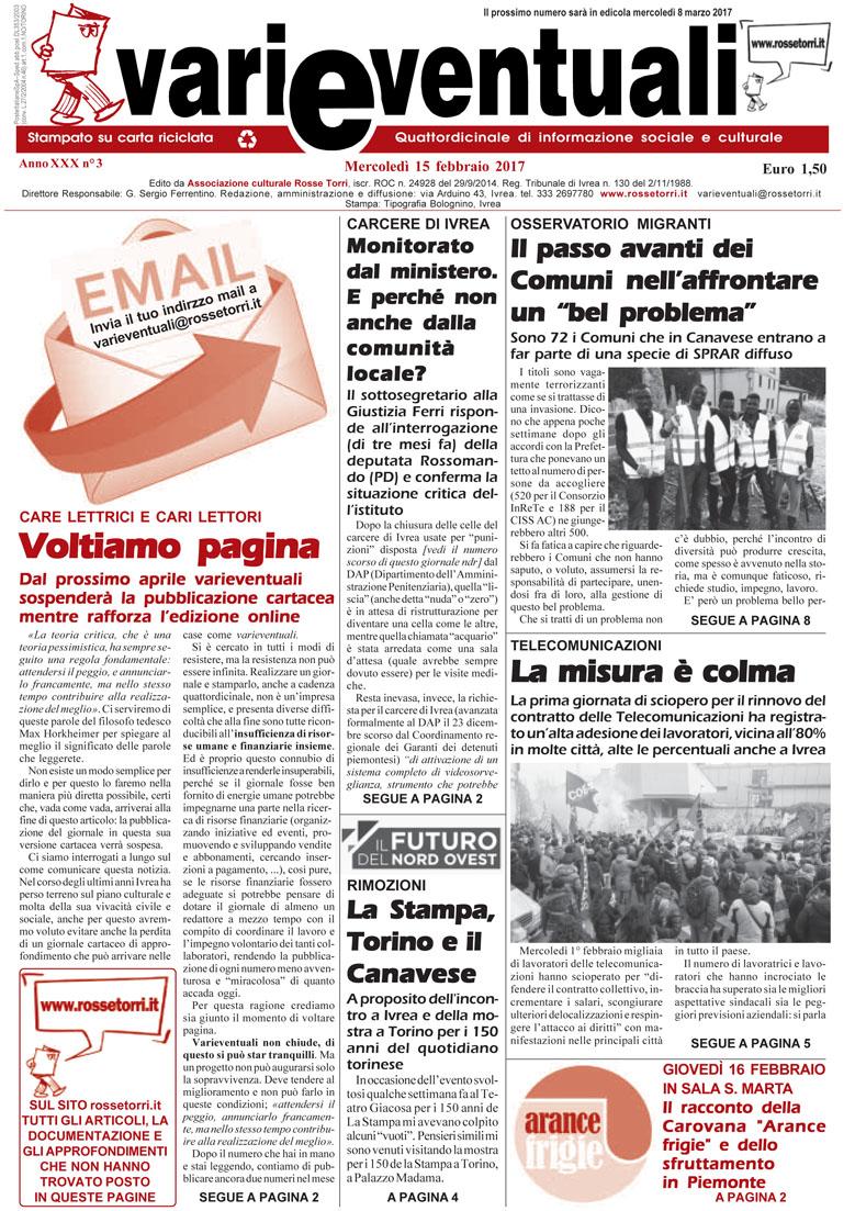 Prima pagina 3-2017