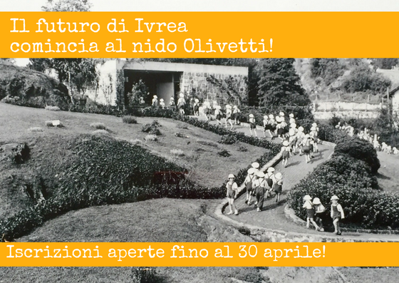 Nido Olivetti: frammenti