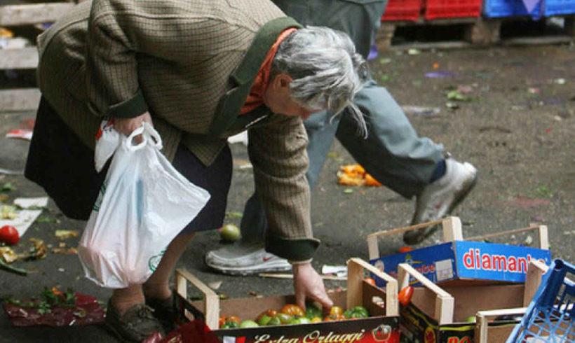 Se i poveri hanno bisogno di 80 euro