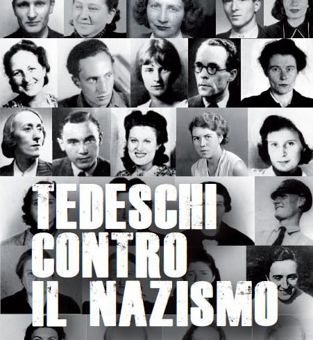 Tedeschi contro il nazismo