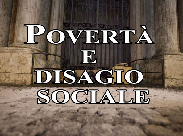 La povertà sta crescendo ad Ivrea