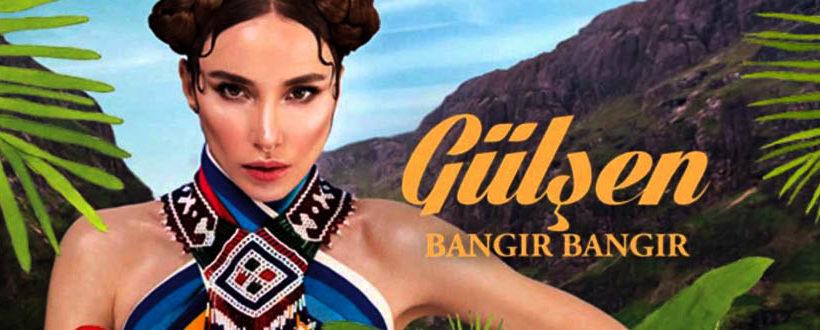 """Erdogan, Wikipedia, la Turchia e il pop tamarro: Gülşen, videoclip di """"Bangir, Bangir"""""""