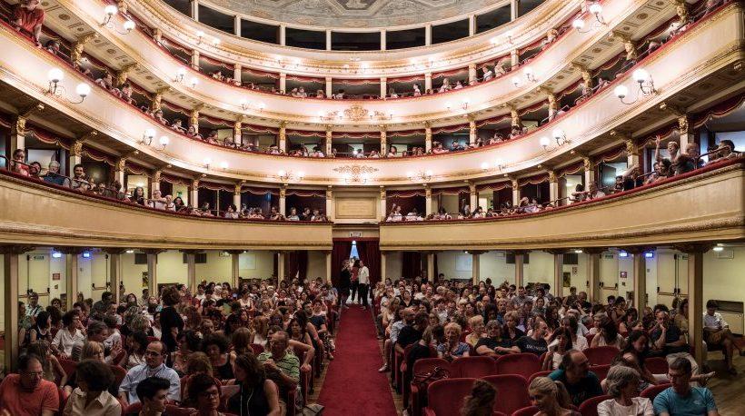 Straordinaria partecipazione al concerto per la media di Banchette