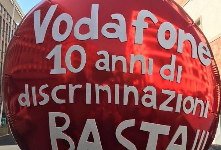 Interrogazione parlamentare per Vodafone