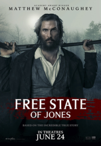 Free state of Jones @ Ivreaestate