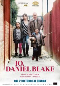 Io, Daniel Blake @ Ivreaestate