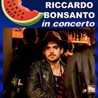 Riccardo Bonsanto in concerto @ Ivreaestate