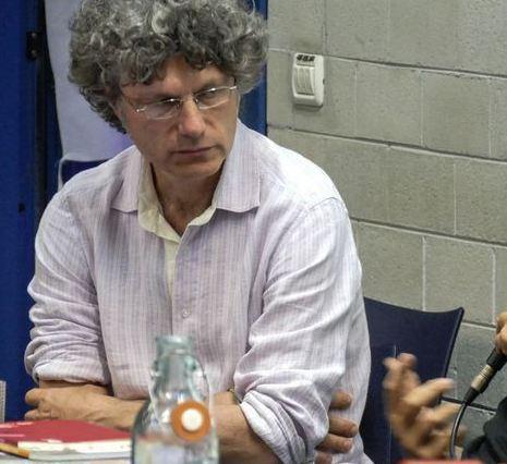 """Francesco Comotto: «Amianto in Olivetti, quando """"il fatto non sussiste""""»"""