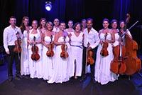 Nuova stagione dell'Orchestra Giovanile