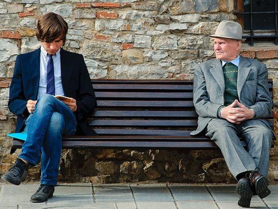 Gli anziani erediteranno il mondo? A Ivrea forse sì