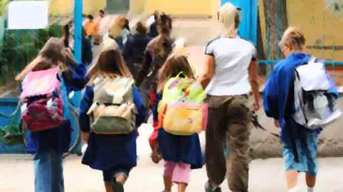 Chi deve vigilare sul rientro degli alunni a casa?