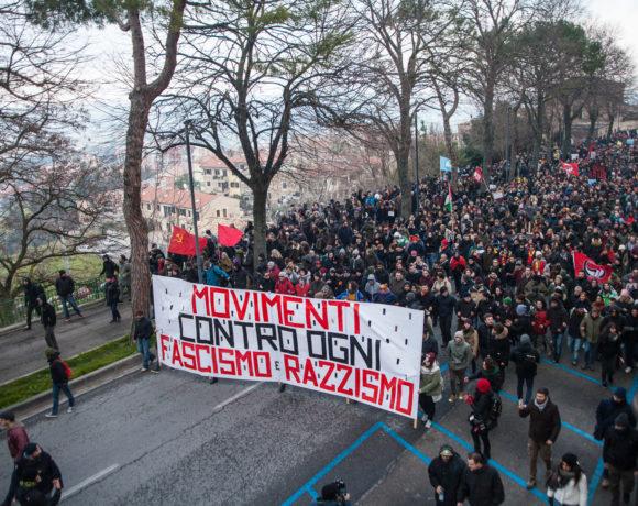 Ivrea è antifascista e non tollera il raduno fascio-nazista del primo giugno