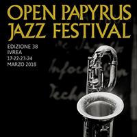 Open Papyrus Jazz Festival @ Sala S.Marta