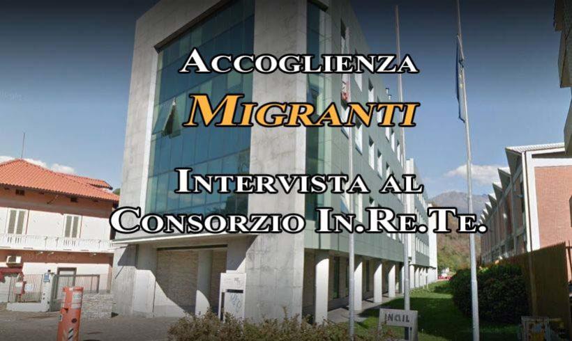 """Consorzio InReTe: """"sottoprefettura locale"""" o promotore di esperienze e pratiche innovative nel rapporto territorio/migranti?"""