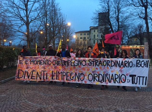 Libera in marcia per ricordare vittime di mafia e accendere i riflettori sul tema del caporalato
