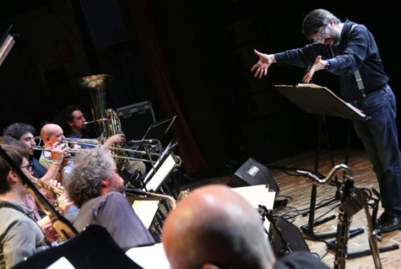 La follia all'Open Jazz Festival di Ivrea