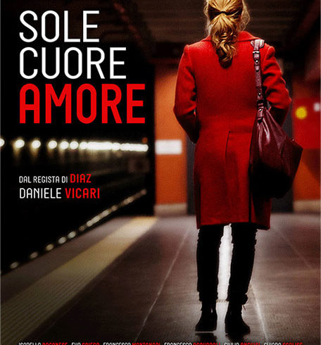 Cineclub Ivrea – Sole cuore amore