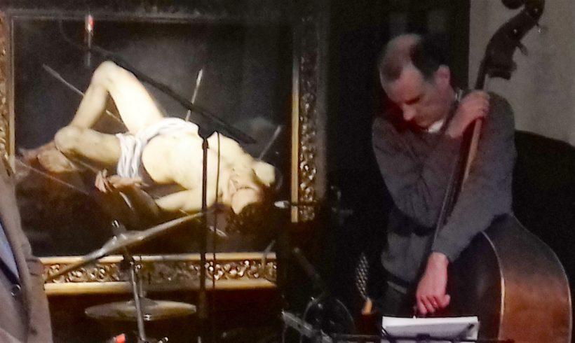 I colori di Bonfante in mostra al Museo Garda