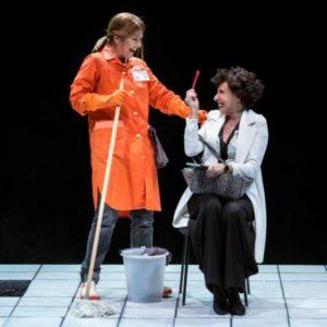 Rosalyn @ Teatro Giacosa