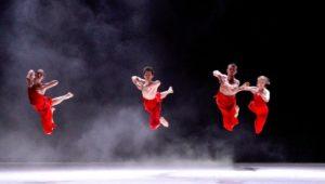 Il corpo sussurrando @ Teatro Bertagnolio
