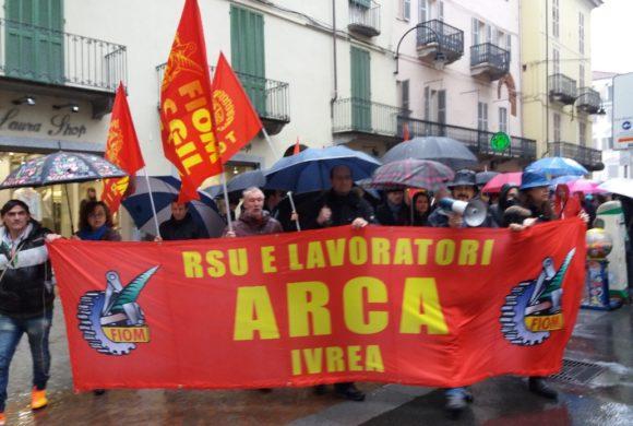 Arca accoglie le richieste sindacali