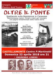 Oltre il ponte @ Centro Martinetti