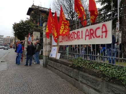 Arca Technologies e la fine anticipata della solidarietà