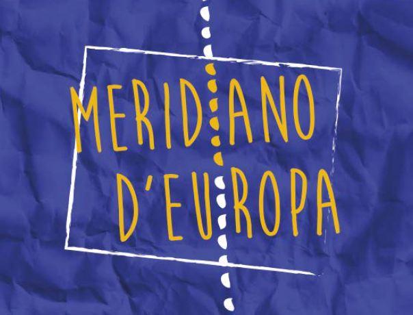 """""""Meridiano d'Europa"""", un progetto per gli studenti sulla cittadinanza europea"""
