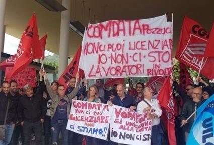 Comdata. Audizione in Consiglio regionale del Piemonte