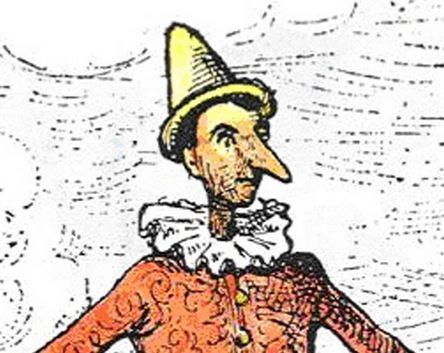"""""""Pinocchio dal Maghreb"""" in scena nella Casa Circondariale di Ivrea il 4 e 5 giugno"""