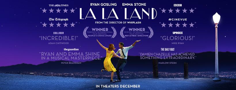 Cineclub Ivrea – La La Land