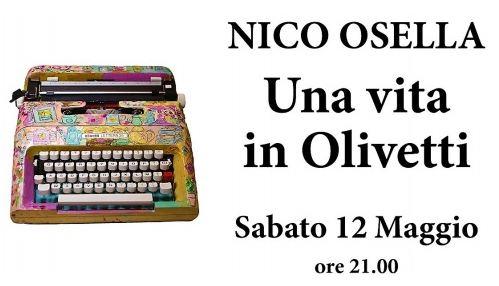 """Presentazione del libro """"Una vita in Olivetti"""""""