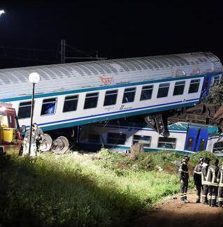 """Incidente ferroviario. Legambiente: """"Grande dolore e rabbia per una tragedia evitabile"""""""
