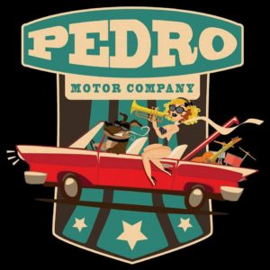 Pedro Motor Company @ Country Inn