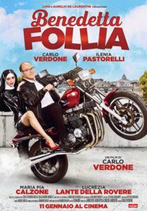 Benedetta Follia @ Ivreaestate