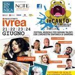 InCanto Summer Festival @ Piazza Ottinetti