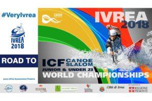 Campionato del mondo canoa slalom @ Stadio della canoa