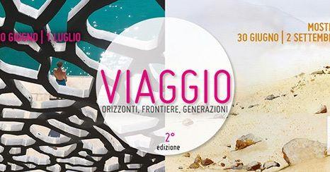 Quirico inaugura il Festival Viaggio, orizzonti, frontiere, generazioni