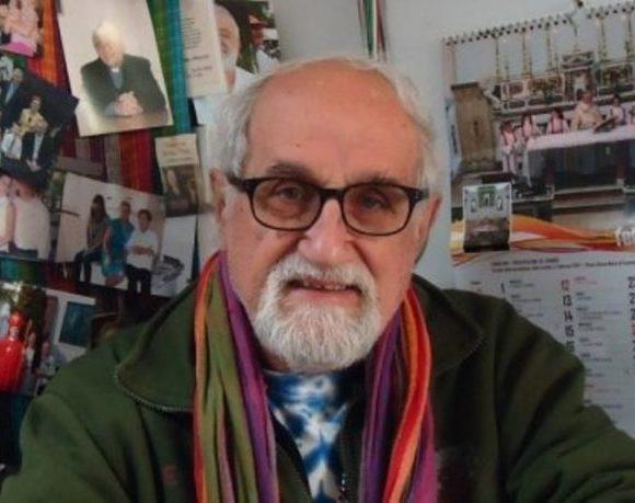 Alex Zanotelli: «Giornalisti italiani rompete il silenzio sull'Africa!»